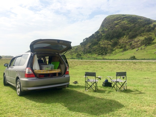 324750ca9c8193 Buying and selling a backpacker car   campervan in New Zealand ...